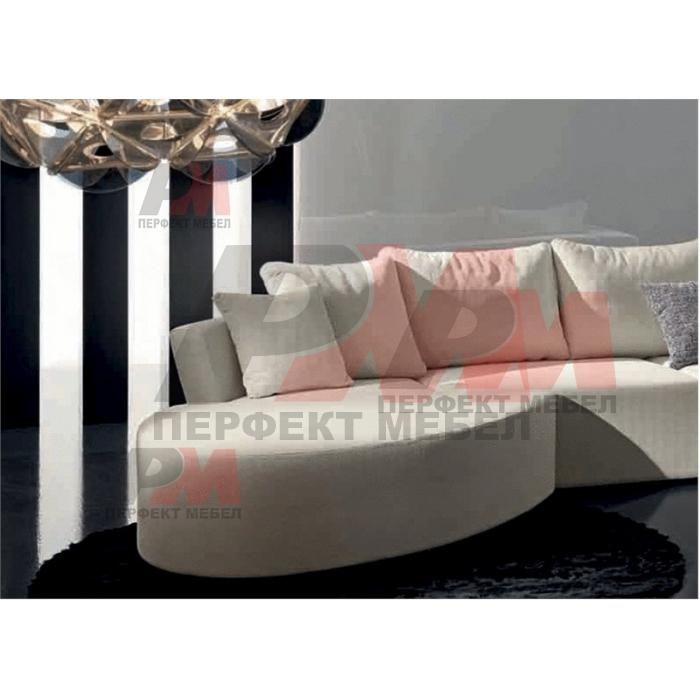 уникални извити нестандартни дивани