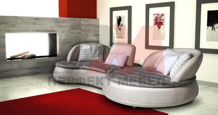 извити нестандартни дивани красиви