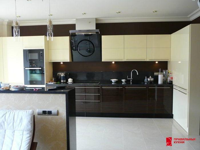 Дизайн за кухни по ваши проекти 66 2616